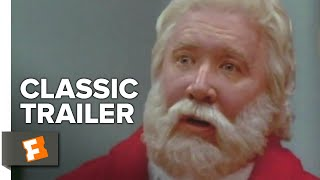 Trailer of The Santa Clause (1994)
