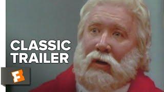The Santa Clause (1994) Trailer #1