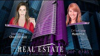 Real Estate por Elas: Cristiane Mamprin - BMA Advogados