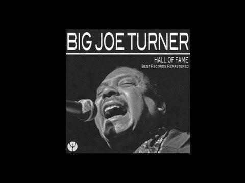 Rebecca - Big Joe Turner