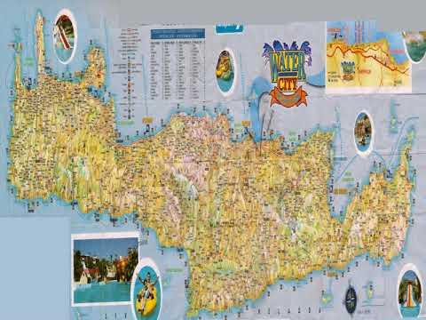 карта питера с достопримечательностями