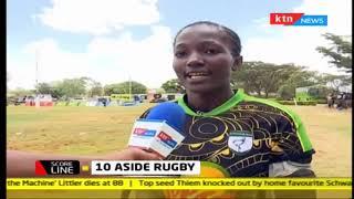 ScoreLine: East Africa Hockey 5S