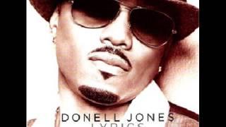 Donell Jones  - Backdoor
