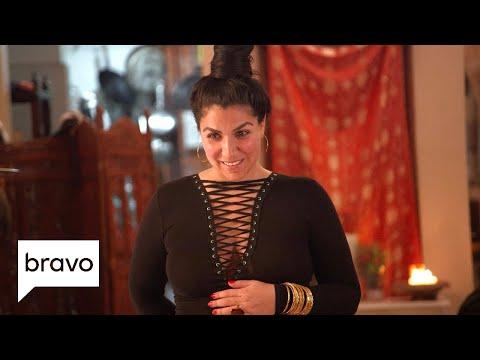 Shahs of Sunset: Asa Soltan Rahmati Has a Big Announcement (Season 6, Episode 6)   Bravo