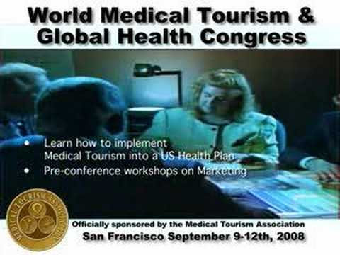 World Medical Tourism & Global Health Congress
