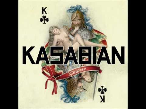 Kasabian-Shoot The Runner (with Lyrics) Mp3