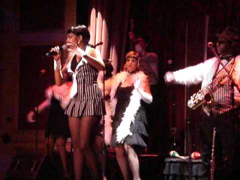 """Bellagios """"Simply The Best""""/Detroit's own Kimmie Horne"""