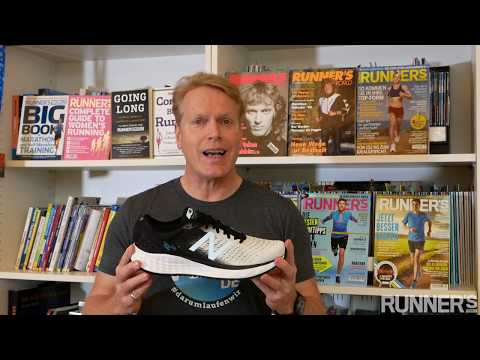 New Balance 1080 v9 im RUNNER'S-WORLD-Test