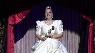 Nuevo espectáculo Ópera y Zarzuela de la bailarina y coreógrafa Núria Serra