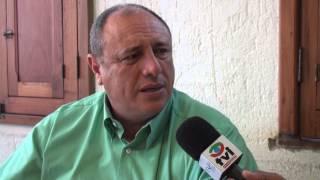 preview picture of video 'Nerso da Capitinga em 3D em Pará de Minas'