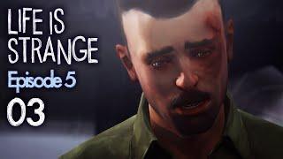 LIFE IS STRANGE [S05E03] - David Madsen, Everyday Hero ★ Let's Play Life is Strange