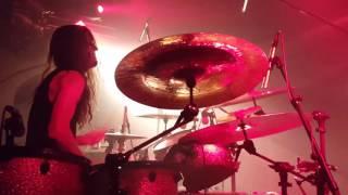 "ABSU - ""Stone of destiny"". Live at Prague death mass III 2016"
