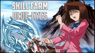 Fast way to farm skill in PvP {Yugioh duel link} - Самые лучшие видео