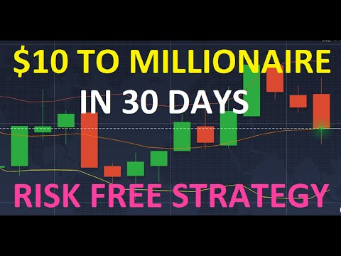 Binary options with offer