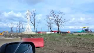 Командировка на Керченский мост