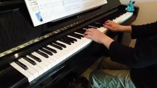 Piano風の通り道Ocarinaver./平井真美子NHKBSプレミアム『にっぽん縦断こころ旅』より
