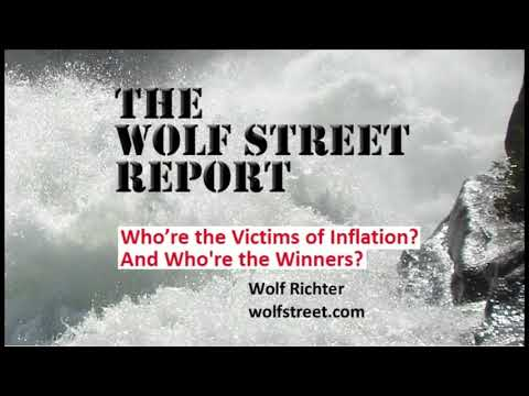 THE WOLF STREET REPORT: The Victims of Inflation   Wolf Street