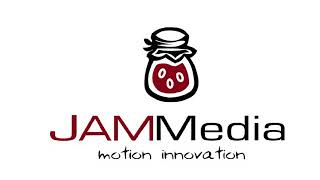 JAMMedia motion innovation playhouse Disney ORIGINAL