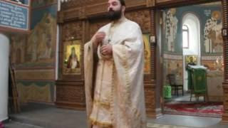 Протоиерей Андрей Ткачев. Неделя 1-я по Пятидесятнице, Всех святых.