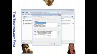 Microsoft 7 WIRELESS BINDING ISSUE