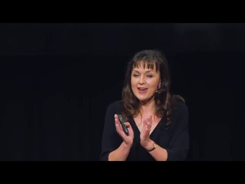 Lunar Mission One | Angela Lamont | TEDxLeamingtonSpa