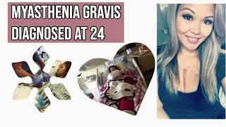 Myasthenia Gravis|This Is My Story|June Is MG Awareness Month