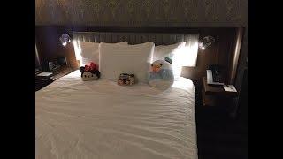 Hotel Edison Room Tour
