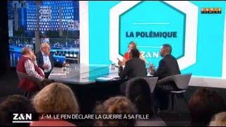 Jean Marie Le Pen   Zemmour Et Naulleau Sur Paris Première