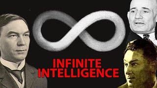 Infinite Intelligence - (Neville Goddard, Charles F. Haanel, Napoleon Hill)