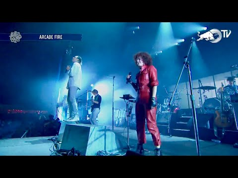 Arcade Fire - Live At Lollapolooza Mp3