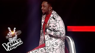 Episode 3 | Blind Auditions | The Voice Nigeria Season 3
