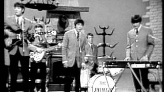 The Animals - It's My Life (Live, 1965) UPGRADE ♫♥50 YEARS