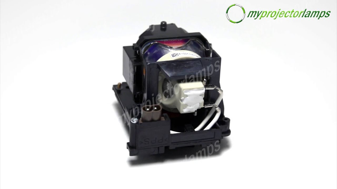 Hitachi CP-X4021NJ Projector Lamp with Module