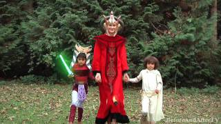 Halloween Costumes for Kids | Star Wars