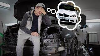 Моя идеальная BMW, какая она ?