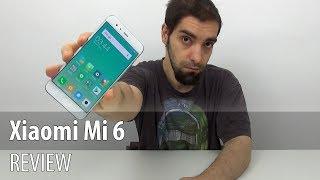 Xiaomi Mi 6 Review în Limba Română (Flagship Xiaomi cu procesor Snapdragon 835)