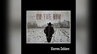 Warren Zeiders On The Run