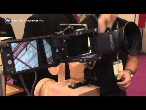 Hands On SmallHD Sidefinder EVF