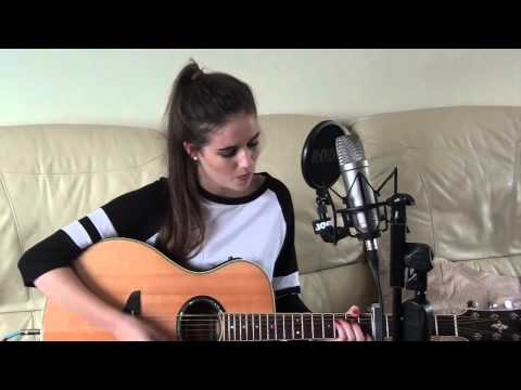 Hi guys! This is my cover of 'Outside' by Calvin Harris and Ellie Goulding, hope you like it! Please like, subscribe and share!!Xxx twitter: @kirstylowless facebook: http://www.facebook.com/pages/Kirsty-Lowless/199761730068414 itunes: https://itunes.apple.com/gb/artist/kirsty-lowless/id567151954  For anything business related, drop me an email kirsty@popshack.com  Outside - Calvin Harris and Ellie Goulding Lyrics Look at what you've done Stand still, falling away from me When it takes so long For I desire, what do you want to be? I'm holding on Yourself was never enough for me Gotta be so strong There's a power in what you do Now every other day I've been watching you I'll show you what it feels like Now I'm on the outside We did everything right Now I'm on the outside I'll show you what it feels like Now I'm on the outside We did everything right Now I'm on the outside  No, you give me no reason For me to stay close to you Tell me what love has do How are we still breathing It's never for us to choose I'll be the strength in you I'm holding on Yourself was never enough for me Gotta be so strong There's a power in what you do Now every other day I've been watching you I'll show you what it feels like Now I'm on the outside We did everything right Now I'm on the outside I'll show you what it feels like Now I'm on the outside We did everything right Now I'm on the outside  I'll show you what it feels like Now I'm on the outside I'll show you what it feels like  I'll show you what it feels like Now I'm on the outside We did everything right Now I'm on the outside