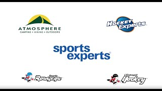 About Sports Experts