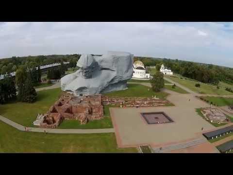 Belarus Brest fortress / Беларусь Брестс