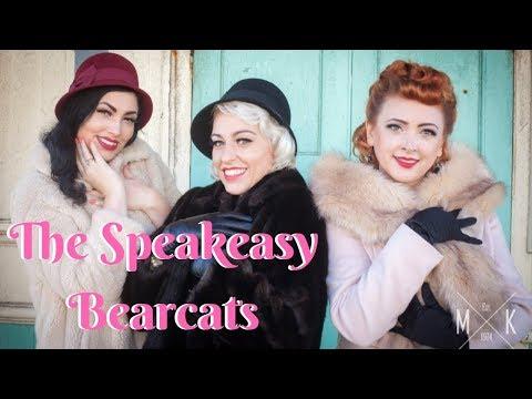 The Speakeasy Bearcats Video