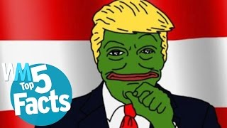 Top 5 Facts About the Alt-Right