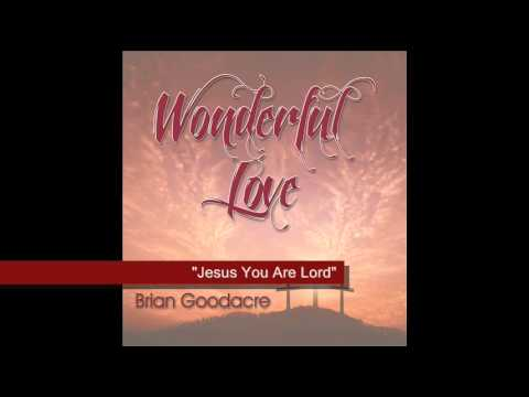 Brian Goodacre - Wonderful Love Promo Video
