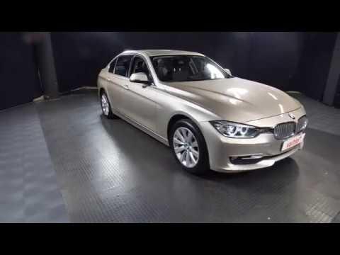 BMW 3-SARJA 318d Turbo Aut. F30 Sedan Busin Auto Line, Sedan, Automaatti, Diesel, ILN-906