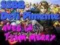 ♦ SSBB ♦   ♦ Défi pimenté avec la Team Merry ♦   [Wii HD]  