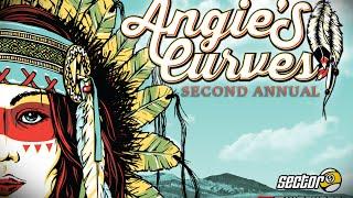 Angie's Curves 2014 Teaser | MuirSkate Longboard Shop