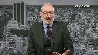 El análisis de Antoni Bassas: '¿Pero dónde vive usted? Contestamos la pregunta a Rajoy'