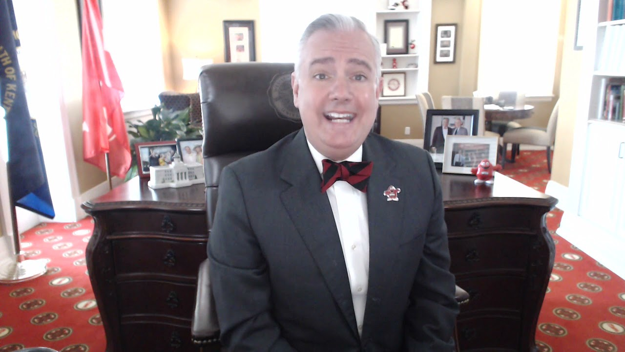 President Caboni and the Leadership + Communication Living Learning Program at WKU Video Preview