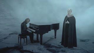 HAVASI — The Storm feat. Lisa Gerrard (Official Music Video)
